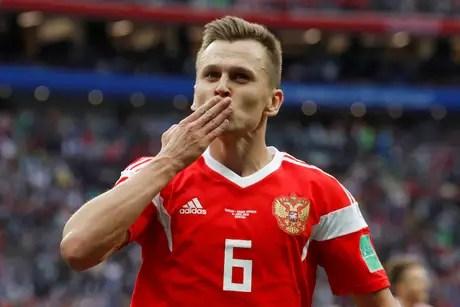 2018-06-15T121251Z_1_LYNXMPEE5E0RC_RTROPTP_4_SOCCER-WORLDCUP-RUS-SAU Veja os jogos das oitavas de final e o chaveamento da Copa