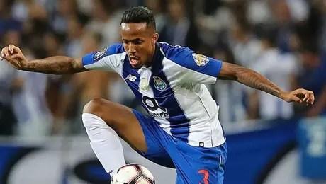 Èder Militão vai deixar o Porto e jogar pelo Real Madrid