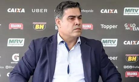 O processo se desenrolava desde 2018 após a eliminação da Copa do Brasil- (Foto: Divulgação/Atlético-MG)
