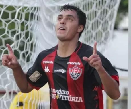 Felipe Martins/E.C Vitória