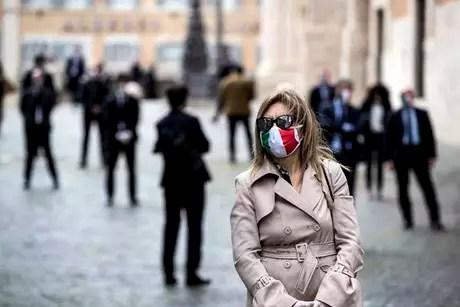 Itália vai começar a reabrir parcialmente o comércio, indústrias e diversas atividades a partir de 4 de maio