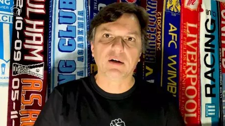 Mauro Cezar analisou os prejuízos causados pelas eliminações ao setor financeiro do Flamengo (Foto: reprodução)