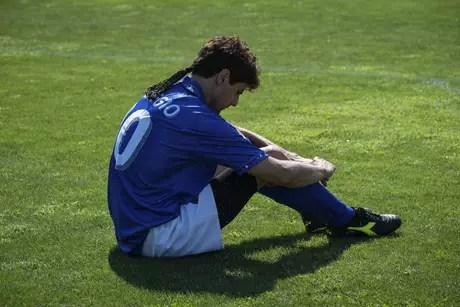 'Divino Baggio' conta a história de Roberto Baggio
