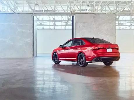 New Volkswagen Jetta: in Brazil in 2022.