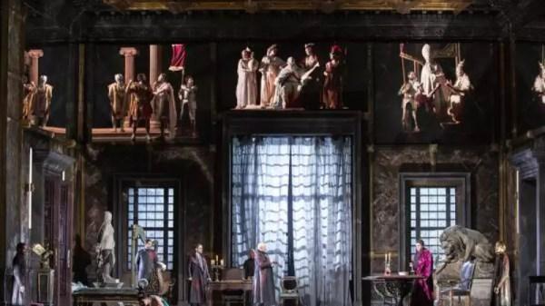 Teatro alla Scala, em Milão, transmite óperas por streaming
