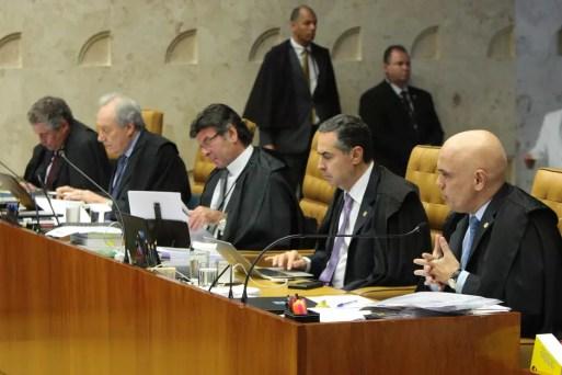 Resultado de imagem para STF considera ensino domiciliar ilegal no Brasil