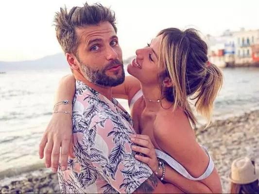 Giovanna Ewbank é casada com o ator Bruno Gagliasso há oito anos