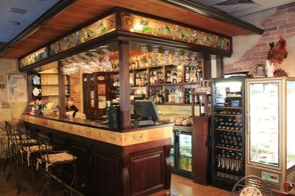 Кафе Шато Ливран в ТЦ Малина - отзывы, фото, онлайн ...