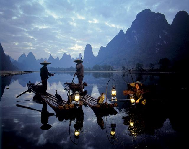 Guilin - Li River