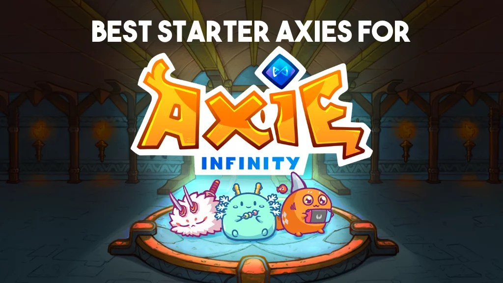 The Top 3 Axies That Will Help You Dominate PvP 😎