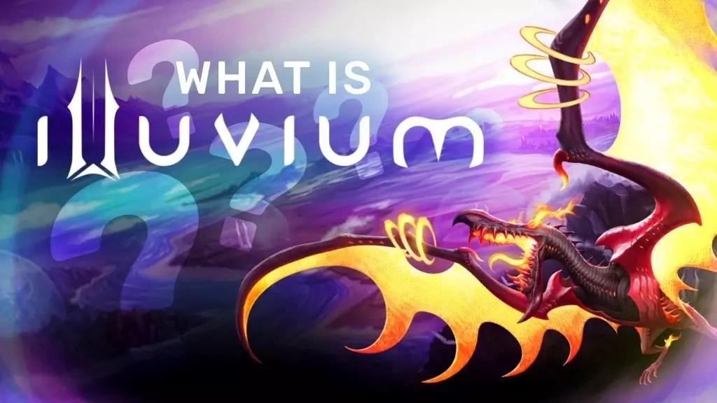 What is Illuvium?   P2ENews.com