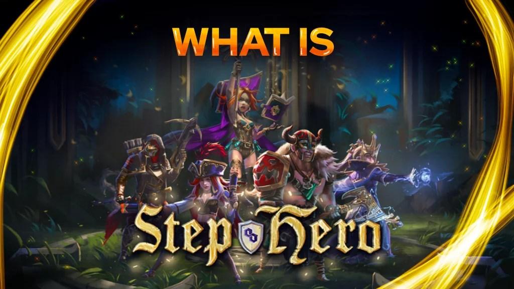 What is Step Hero? |  P2ENews.com