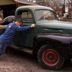 4 Gen 48 Ford Truck Part I Search And Restore