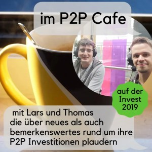 P2P Cafe Cover