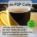 P2P Cafe Folge 2