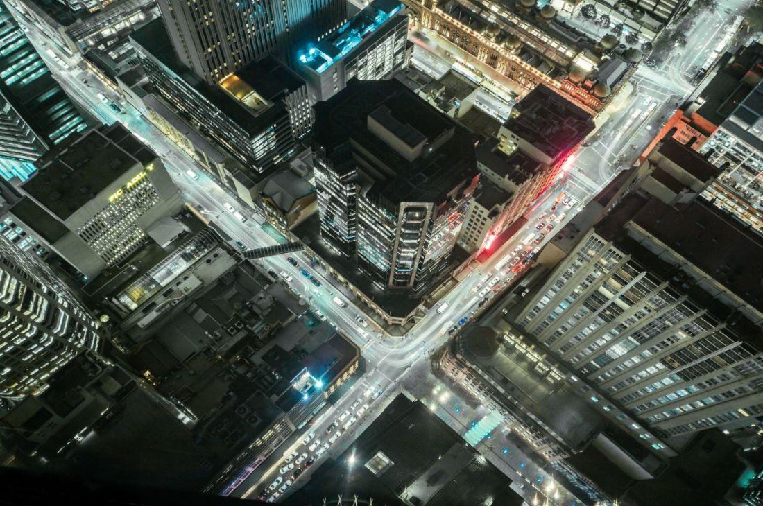 Big Data – The 7 V's