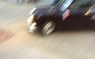 Lancia Arrives