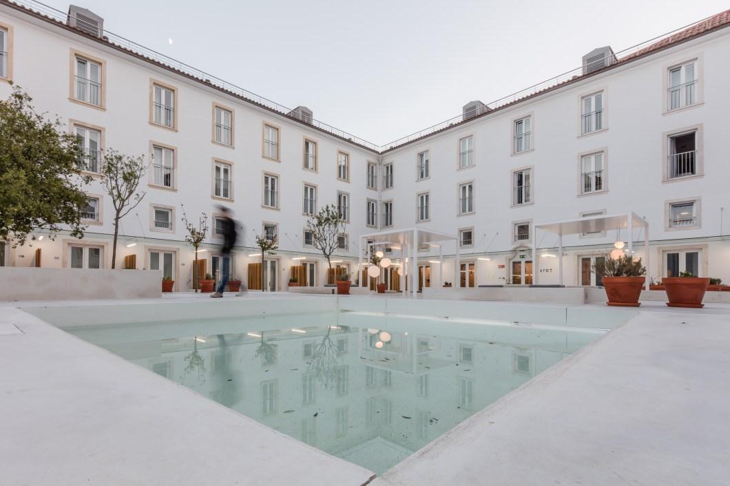 02 PT_Hotel Convento do Salvador – Lisboa Portugal