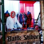 Photo of Presiden singgah di Stand BPTg pada Pameran di Bandung