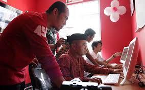 Photo of Telkomsel gencar Digitalkan Desa