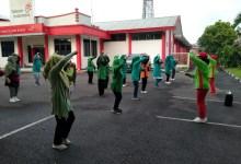 Photo of Senam Mandiri Bandung Selatan 04-02-2020 Dan Call Center Yakes