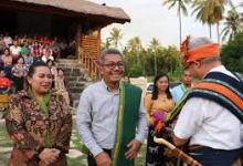 Photo of Dirjen PDT Kembangkan Pariwisata Digital Rumah Budaya Sumba