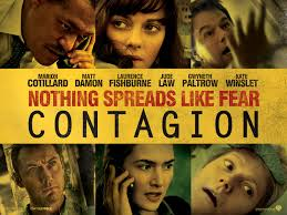 Photo of Review Film Contagion 2011 Paranoid AS Pada Virus Dan China