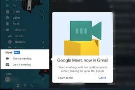 Photo of Google Meet Premium Bisa Dicoba Secara Gratis Di Indonesia