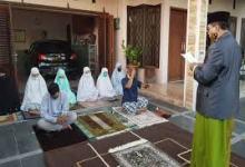 Photo of Jadi Khatib Idul Fitri Rektor UNS Dengan Tiga Pesan Ramadhan