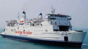 Photo of Kapal Roro Ukuran Jumbo Milik ASDP Beroperasi 15-07-2020
