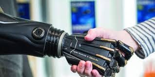Photo of Teknologi Tangan Bionic Bantu Aktivitas Disabilitas