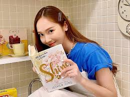 Photo of Novel Jessica Jung Menembus Lima Besar Daftar Laris New York Times