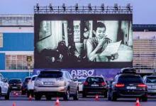 Photo of Wacana Film Nominasi Oscar Tayang Di Bioskop Drive In