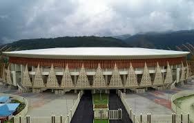 Photo of Infrastruktur Urat Nadi Pembangunan Kesejahteraan Papua