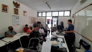 Photo of PC-Komisariat dan BP Bandung Selatan Melaksanakan Rapat Persiapan Datul Semester I-2021