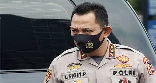 Photo of Ulama Banten Pernah Di Telepon Jam 02.00 Oleh Komjen Listyo S