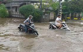 Photo of Empat Aplikasi Dan Situs Pantau Banjir