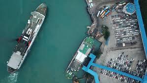 Photo of Pemerintah Akan Bangun Bakauheni Harbour City