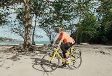 Photo of Track Triathon Series Di Belitung Spot Berenang Indah Dan Jalan Sepeda Mulus