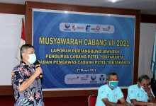 Photo of Digelar Muscab-VII P2Tel Yogyakarta (27-03-2021)