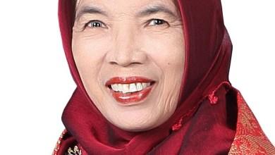 Photo of Berita Duka Dari Cabang Palembang  Ibu Suhiryati NIK 540572