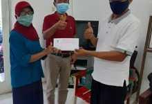 Photo of PC Tegal Serahkan Pinjaman PEP Zakatel Kpd Bp Ruspardjo NIK 550321