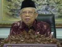Photo of Wapres-Dai Harus Teladani Nabi SAW Tidak Berpikiran