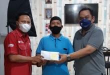 Photo of GM Witel Balikpapan Serahkan Paket Bantuan Utk PMP Dibawah 1 Jt