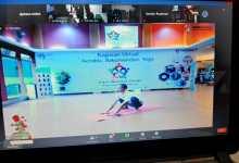 Photo of Senam Yoga Virtual (17-05-2021) Dan Tahukah Anda Yoga Itu OR Terbaik