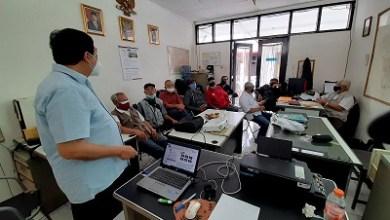 Photo of KPC P2Tel Bandung Selatan Mengestafetkan Sosialisasi Vaksinasi Covid-19 Pensiunan Telkom