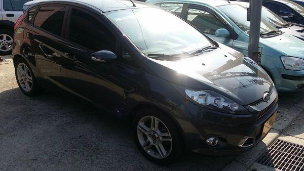 【評價】Ford/福特 2009 Fiesta Titanium 1.6怎樣?優點-缺點-評價介紹-8891新車