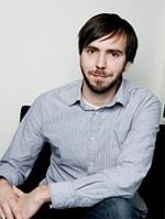 Lars Vinden (Pressefoto / Finn.no)