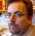 Arve Hjelseth (Foto: NTNU)