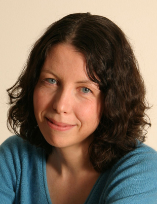 Mona Renolen har vært med å skrive Norges første rapport om transpersoner. (Foto: Likestillingssenteret, presse)